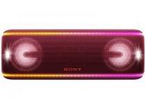 Caixa de Som Bluetooth Portátil à prova d?água - Sony SRS-XB41 40W USB com Microfone