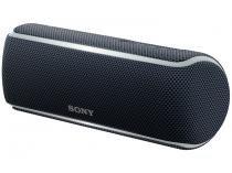 Caixa de Som Bluetooth Portátil à prova dágua - Sony SRS-XB21 20W Microfone