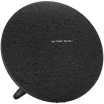 Caixa de Som Bluetooth Portátil Harman Kardon - Onyx Studio 4 60W Ativa Micro USB Subwoofer