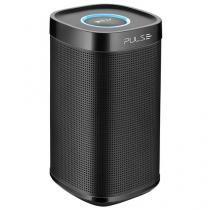 Caixa de Som Bluetooth Portátil Pulse SP204 - 10W RMS Micro USB Subwoofer
