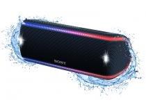Caixa de Som Bluetooth Portátil Sony SRS-XB31 - 30W USB com Microfone