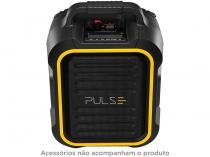 Caixa de Som Bluetooth Pulse Multiuso SP295 - 80W USB