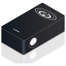 Caixa de som comtac magic booster box 9252 - saldao -
