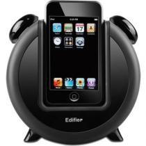 Caixa De Som Dock Station Para Ipod Preto If200 Plus Edifier - Edifier