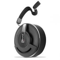 Caixa De Som Isound - Bluetooth - Hangon - 5298 - Preta - ISOUND