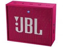 Caixa de Som JBL GO - 3W RMS
