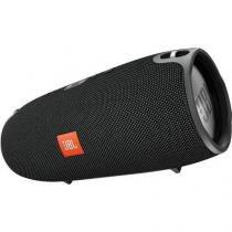 Caixa de Som JBL Xtreme Bluetooth Speaker 40W RMS Preto - ORIGINAL -