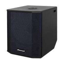 Caixa De Som Passiva Subwoofer 18 Pol Obsb-2800 Oneal - Oneal