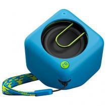 Caixa de Som Philips BT1300A/00 2W RMS - Acústica Bluetooth com Alça de Transporte