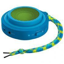 Caixa de Som Philips BT2000A/00 2W RMS - Acústica Bluetooth com Alça de Transporte