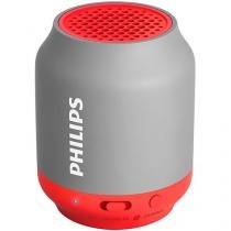 Caixa de Som Philips BT50GX 2W RMS - Bluetooth