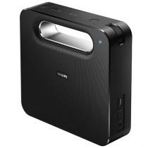 Caixa de Som Philips BT5580B 10W RMS - Bluetooth