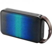Caixa De Som Portátil Bluetooth Led 50W P2 Sp234 Multilaser -