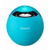 Caixa de Som Portátil Com Bluetooth SRS-BTV5 Azul - Sony - Sony
