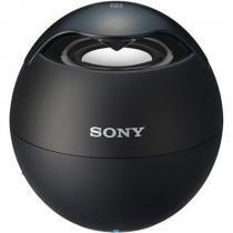Caixa de Som Portátil Com Bluetooth SRS-BTV5 Preto - Sony - Sony
