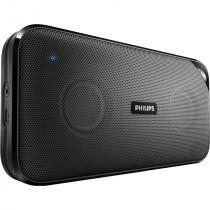 Caixa de Som Portátil Philips, 10 Watts, Bluetooth, Preto - BT3500B/00 - PHILIPS