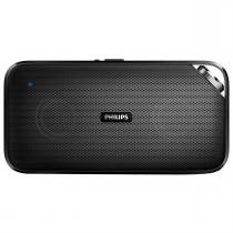 Caixa De Som Portátil Wireless Bluetooth Bt3500b Philips -