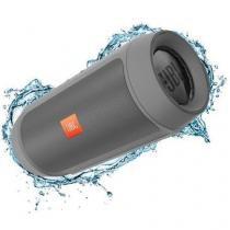 Caixa de som recarregável 15w rms Bluetooth Charge 2 - JBL