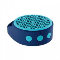 Caixa de Som Sem fio Bluetooth Logitech X50 Azul -