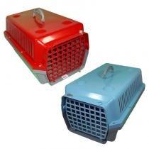 Caixa de transportar animal 1 alvor 48 x 30 x 27 cm - Alvorada