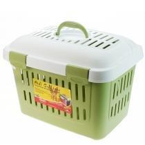 Caixa de Transporte Chalesco Gulliver - Verde -
