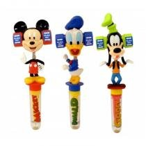 Caixa display com 12 canetas dos personagens: Mickey, Pato Donald e Pateta - 0621249 - Bip - Bip