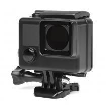 Caixa Estanque Blackout Para Câmera GoPro Hero 3 Hero 3+ e Hero 4 - Shoot