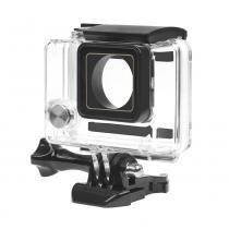 Caixa Estanque Case de Mergulho Para GoPro Hero 3 Hero 3+ Hero 4 30m - Shoot