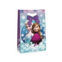 Caixa Flex Decoradas Presente Frozen Anna Elsa Com10 Cromus -