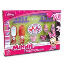 Caixa Maquiagens Minnie - Beauty Brinq - Beauty Brinq