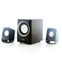 Caixa Multimedia Speaker System  CSMP67- Coby - Coby