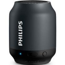 Caixa Multimídia 2W Bluetooth BT50BX/78 Preta - Philips -