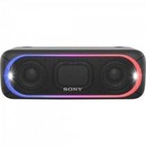 Caixa multimidia 30w wireless bluetooth/nfc srs-xb30/b preta sony -