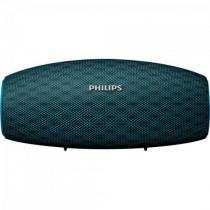 Caixa multimidia portatil bluetooth bt6900a/00 azul philips -