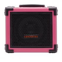 Caixa Multiuso 20W Rms Bluetooth Usb Sd Fm Iron 80 Hayonik - Hayonik