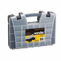 Caixa Organizador Plástico Com 34 Compartimentos Opv 200 Von - Vonder