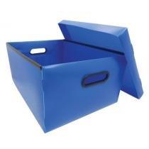 Caixa Organizadora Pequena - 662AZ - AZUL - Dac