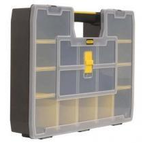 Caixa Plástica Organizadora 431 X 333 X 88Mm Softmaster 140-26 Stanley -