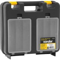 Caixa Plastica para Furadeira e Ferramentas em geral - Vonder