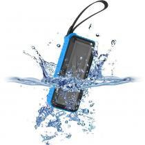 Caixa Som Bluetooth Speaker Rockman-l Trendwoo A Prova de água - Trendwoo