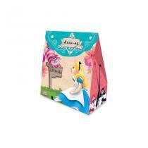 Caixa Surpresa Alice no País das Maravilhas 8un - Aluá Festas