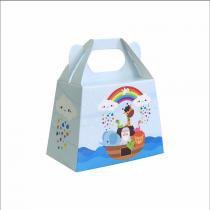 Caixa Surpresa Arca de Noé 8 unidades Duster - Festabox aafb438913d