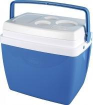 Caixa térmica 26l - azul - Mor