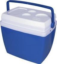 Caixa Térmica 34L Azul Mor - Mor