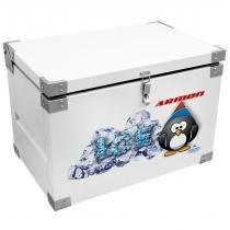 Caixa Térmica 360 Litros Acabamento Em Inox Tmi360 Armon -