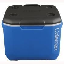 Caixa Térmica Coleman 60QT 56,7 Litros c/ Rodas Sport - Coleman