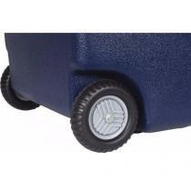 Caixa termica glacial 70l azul mor 009161 - Mor