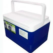 Caixa Térmica Legend 4 Litros Azul Igloo - Igloo