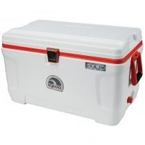 Caixa Térmica Super Tough STX 72QT Branco Igloo - Igloo