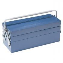 Caixa Tipo Sanfona Com 5 Gavetas Azul 1335 Gedore -